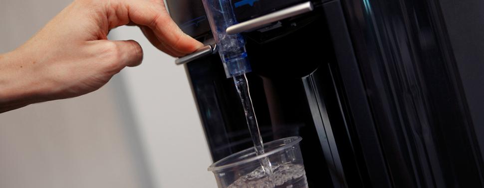 Glenpatrick Natural Mineral Water Coolers Ltd